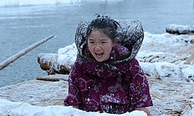 中国人の涙を誘ったここねちゃんの熱演「おしん」