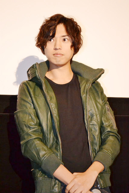 桐山蓮、主演最新作「東京闇虫」で新境地を開拓「新しい気持ちで頑張った」