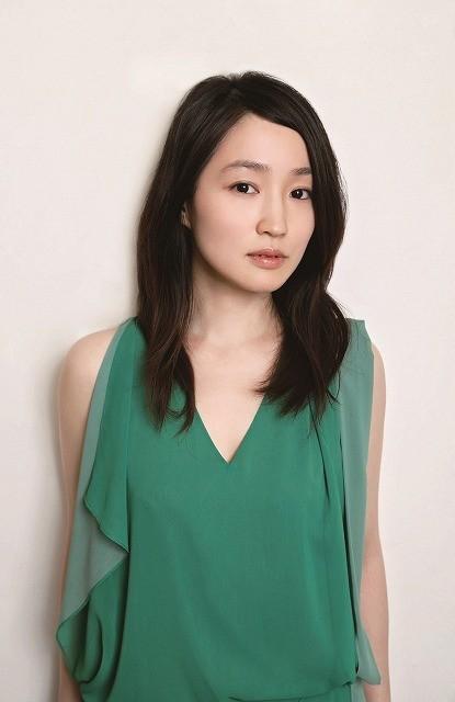 安藤裕子、大泉洋主演映画「ぶどうのなみだ」ヒロインに抜てき