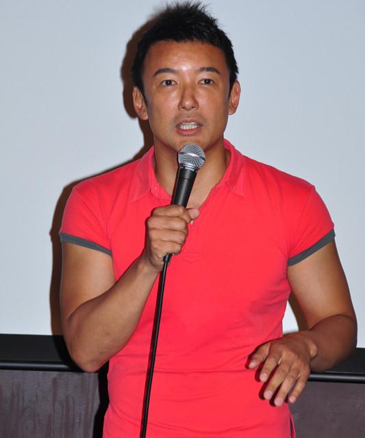 山本太郎、議員の仕事は「ブラック企業に勤務しているよう」