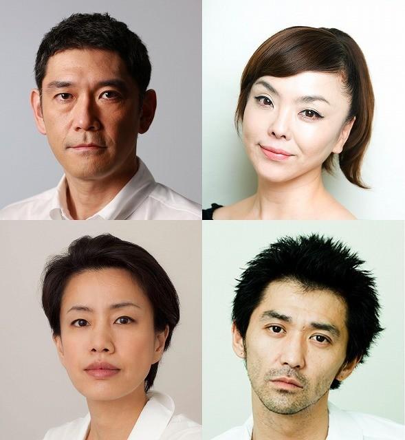 河瀬直美監督新作が2014年初夏公開 奄美大島を舞台に杉本哲太、松田美由紀らが出演