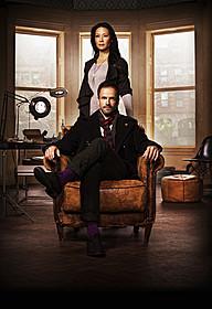 薬物依存歴のあるホームズと女性版ワトソンの異色コンビ!「シャーロック・ホームズ」