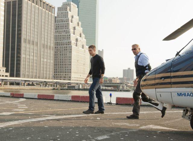 C・パインが4代目ジャック・ライアンに!シリーズ第5作、来年2月公開