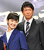 TOKIO長瀬、悪徳刑事役に自信 「やったことない芝居、表情を実感」