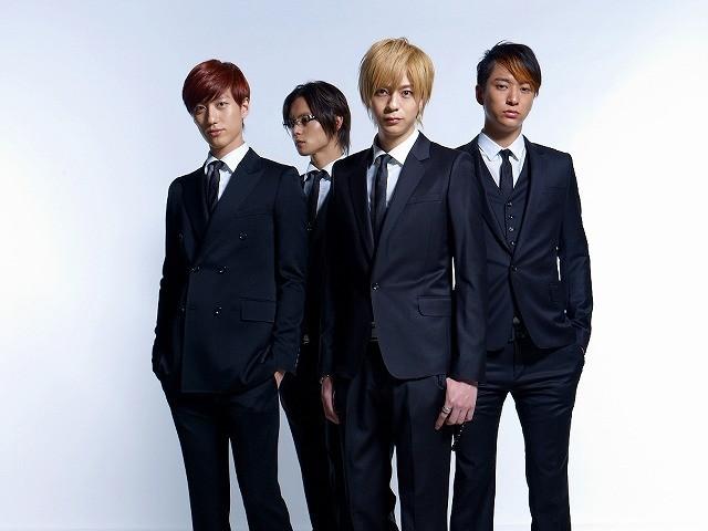 「カノ嘘」劇中バンド2組がCDデビュー! ボーカルは三浦翔平と新人・大原櫻子