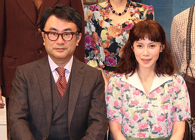 """三谷幸喜""""ルーツ""""ニール・サイモンの戯曲を初演出「夢のよう」と感無量"""