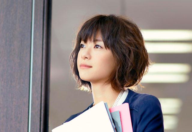 愛される女優・上野樹里の魅力とは? 「陽だまりの彼女」現場に有名監督たちが陣中見舞い : 映画ニュース - 映画.com