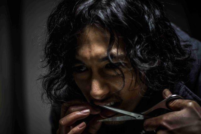 ハサミで整形…市橋達也被告の手記を映画化した新作予告で描く壮絶な逃亡劇
