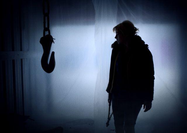 元恋人が人を殺して追ってくる…「サプライズ」監督のスリラー予告公開