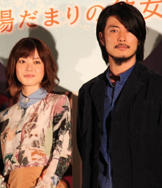 松本潤「陽だまりの彼女」共演陣からいじられ放題で大喜び