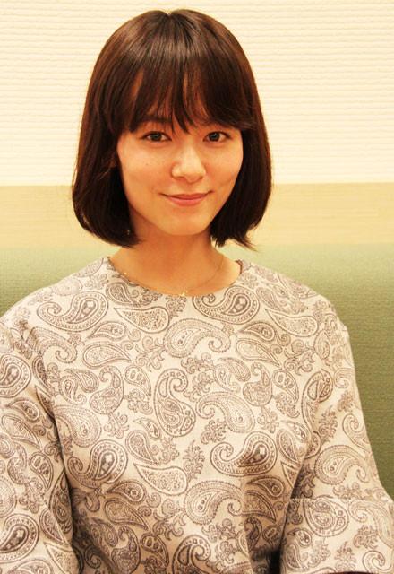 松岡恵望子「FORMA」主演で新境地開拓!18分間をアドリブで演じきる