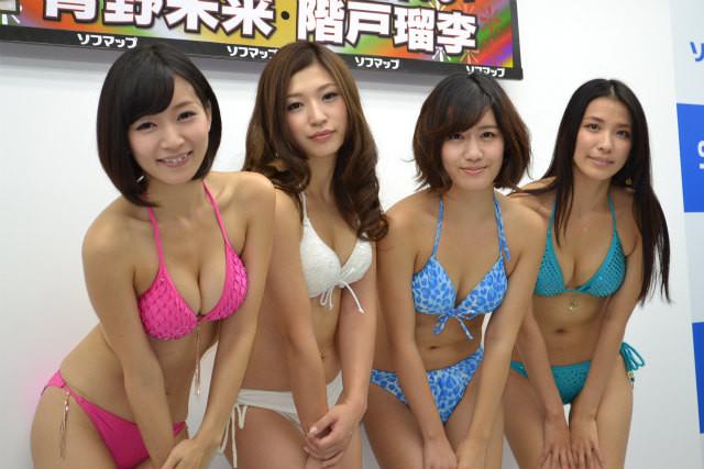 本山なみ、水族館で修羅場願望 戸田れいは略奪愛経験を明かす