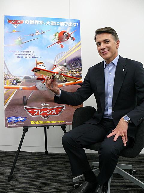 ディズニー新作を一挙紹介!ファン感謝イベント「D23エキスポ」が日本初開催