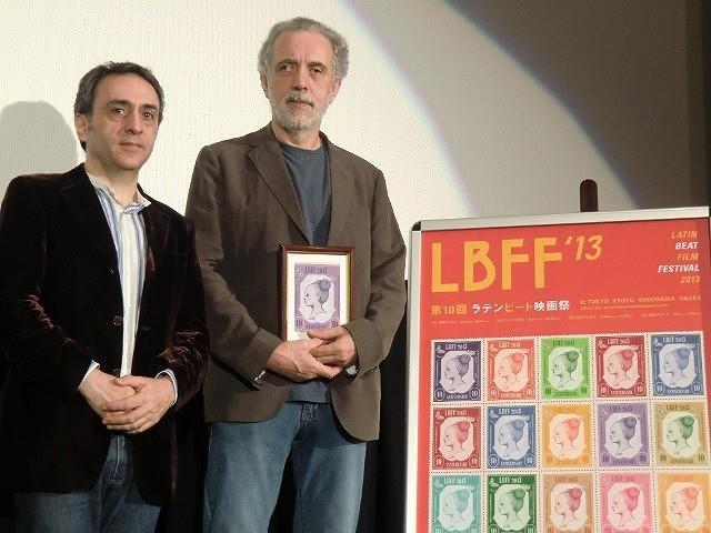 フェルナンド・トルエバ監督が初来日「ふたりのアトリエ」「チコとリタ」を語る