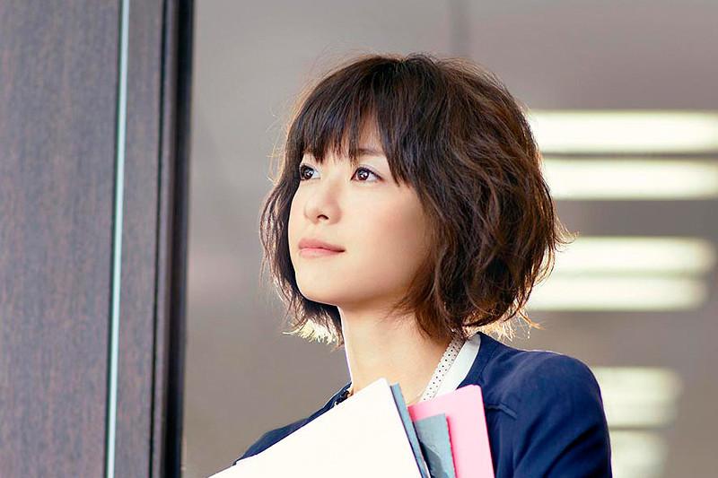 【国内映画ランキング】「陽だまりの彼女」が首位デビュー。「おしん」は5位
