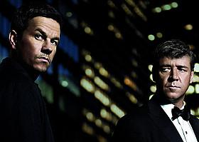 ハリウッド屈指の実力派俳優ふたりが初対決!「ブロークンシティ」