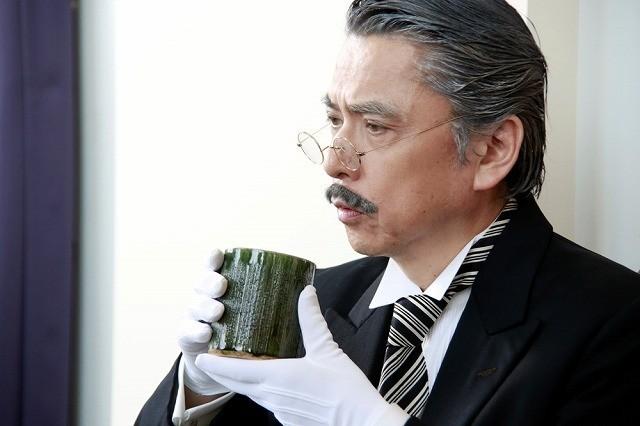 水嶋ヒロ主演「黒執事」メインキャラクターのビジュアル&詳細明らかに