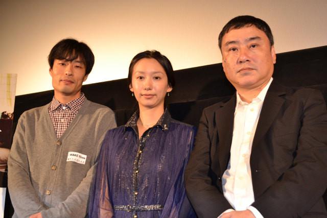 斎藤久志監督、新作「なにもこわいことはない」で「どうやって人は一緒に生きていけるのか」を問う