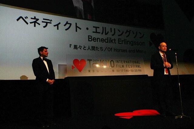 第26回東京国際映画祭グランプリは満場一致でスウェーデン映画「ウィ・アー・ザ・ベスト!」 - 画像29