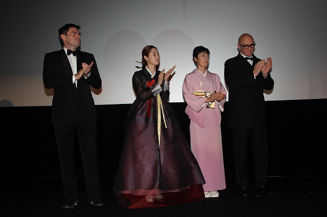 第26回東京国際映画祭グランプリは満場一致でスウェーデン映画「ウィ・アー・ザ・ベスト!」 - 画像33