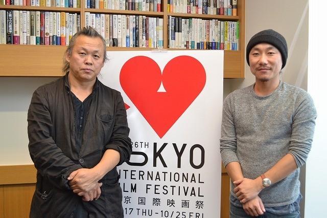 キム・ギドク&新鋭イ・ジュヒョン監督、家族ドラマの普遍性で朝鮮半島の南北問題に切り込む