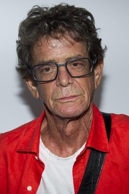 71歳で死去したルー・リード