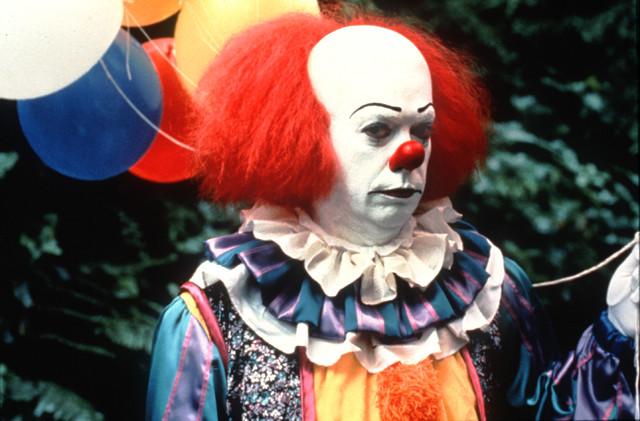 ピエロ、クモ、人形、閉所など各種恐怖症にとって最も恐ろしい映画15本