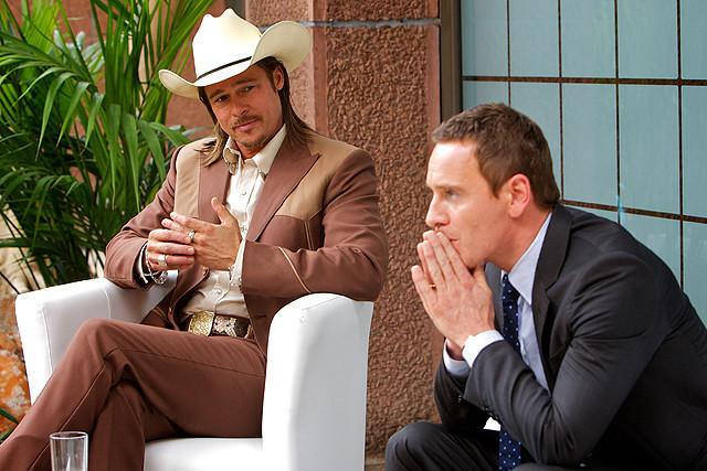 【全米映画ランキング】「ジャッカス」シリーズ最新作がV 豪華スター競演「悪の法則」は4位デビュー