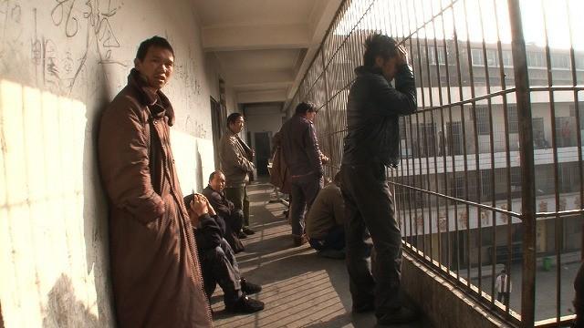 第6回恵比寿映像祭でワン・ビン監督新作「収容病棟」プレミア上映決定