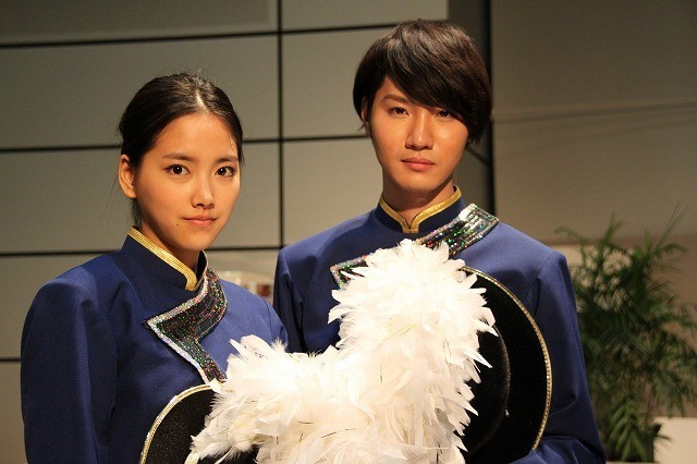 桜田通、映画「MARCHING」出演で英国留学から帰国し初仕事!