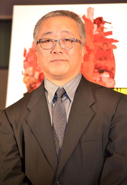画業40周年の大友克洋監督、紫綬褒章を受章「そんな年になったかな(笑)」