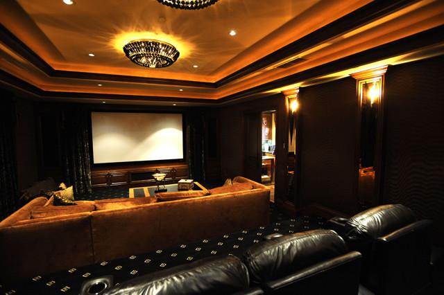 IMAXが本格的にホームシアターに進出
