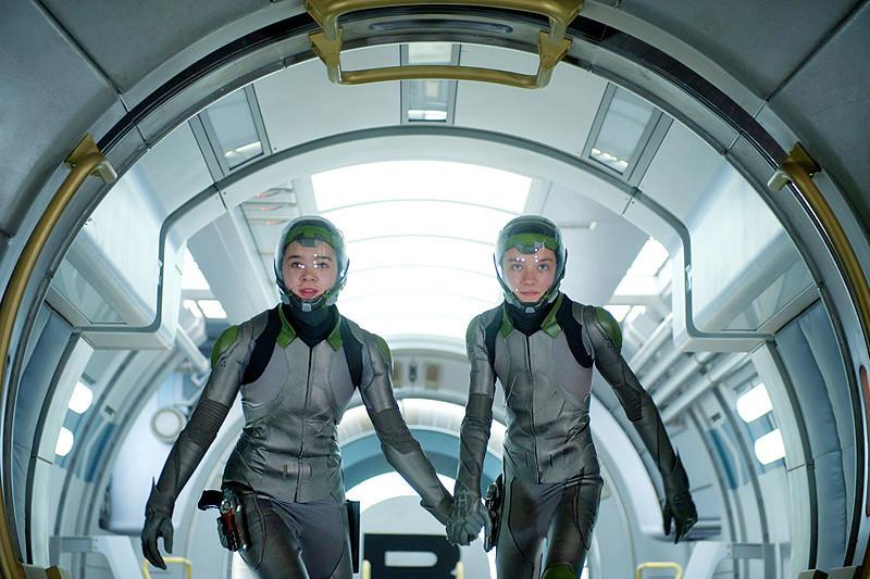 【全米映画ランキング】SF大作「エンダーのゲーム」が首位。M・ダグラス、デ・ニーロ共演のコメディは2位