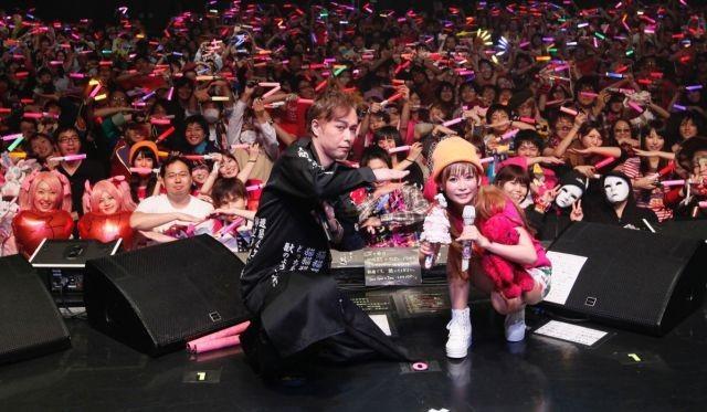 中川翔子「ヌイグルマーZ」主題歌で大槻ケンヂ「特撮」とコラボ!