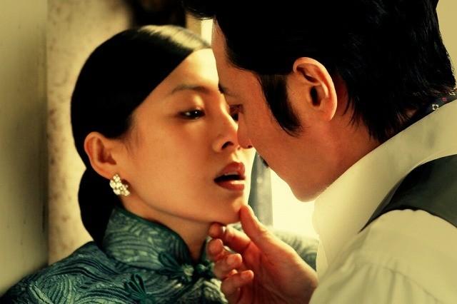 アジアスター共演で描く恋愛ゲーム「危険な関係」予告編公開