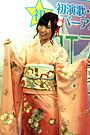 AKB岩佐美咲、聖子らカバーし成長実感 ソロでも「年末忙しくなれば」