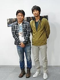 ディーン・フジオカと堀江貴文氏「I am ICHIHASHI 逮捕されるまで」