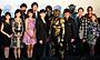 ウエンツ瑛士と哀川翔、「タイガーマスク」伊達直人VSミスターXの第2Rは超舌戦