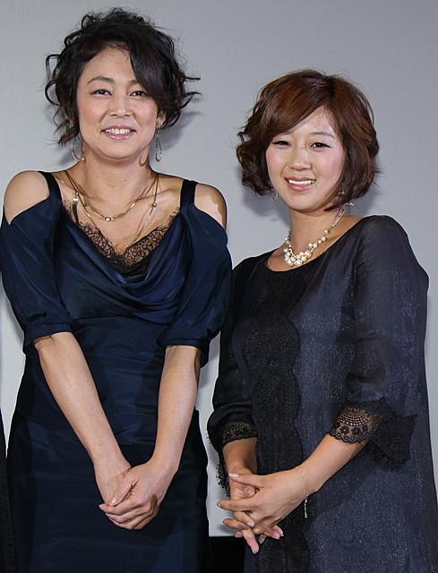 「ハダカの美奈子 R-18」公開決定に、中島知子「記者さん、失笑してますけど…」