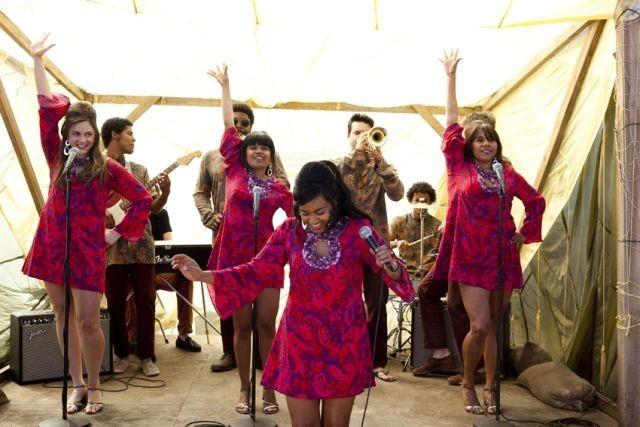 豪アイドルがアボリジニ初の女性グループ描いた「ソウルガールズ」予告で熱唱