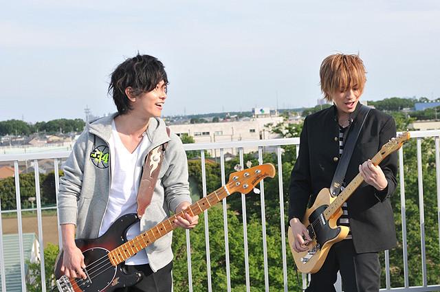 佐藤健主演「カノ嘘」サイドストーリーが全10話のオムニバスドラマに
