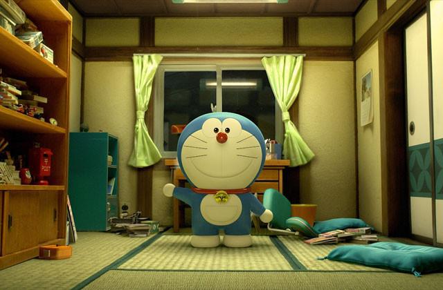 「ドラえもん」初の3DCGアニメで映画化!山崎貴&八木竜一が監督
