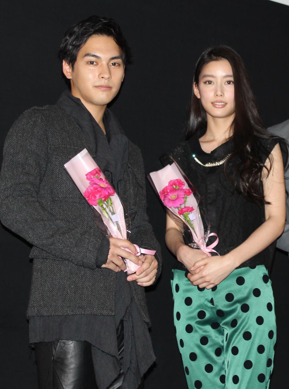 吉倉あおい&柳楽優弥W主演の「ゆるせない、逢いたい」台湾での公開が決定