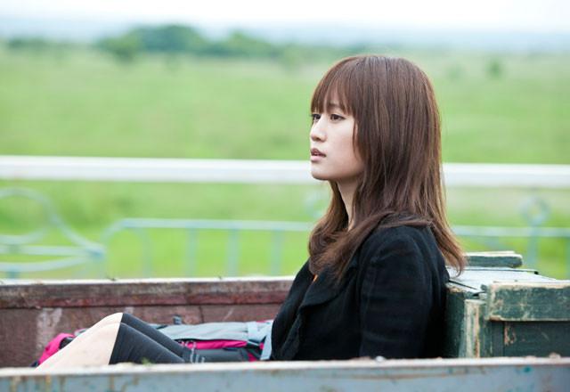 前田敦子主演作、ローマ国際映画祭で2冠!日本作品では初の快挙