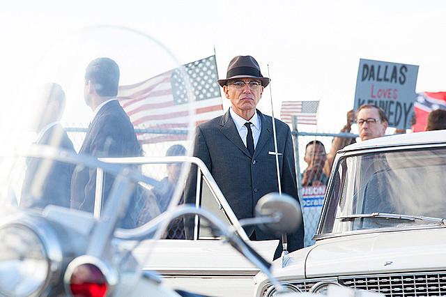 「パークランド ケネディ暗殺、真実の4日間」の一場面
