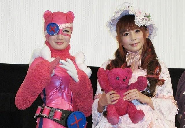 阿部サダヲ、ぬいぐるみ役で声優に 中川翔子主演「ヌイグルマーZ」が完成!