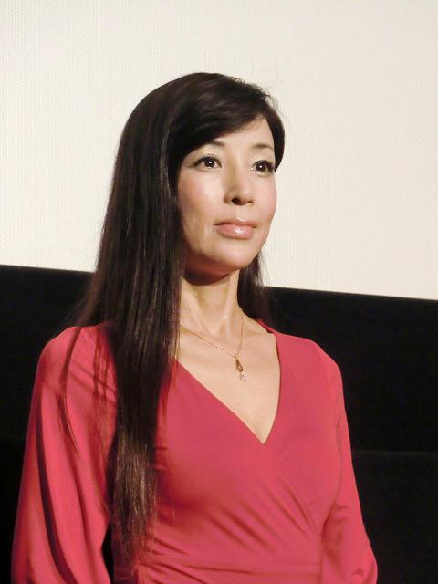 川島なお美、官能シーン演じる「チャイ・コイ」出演「最終関門は主人だった」 - 画像3
