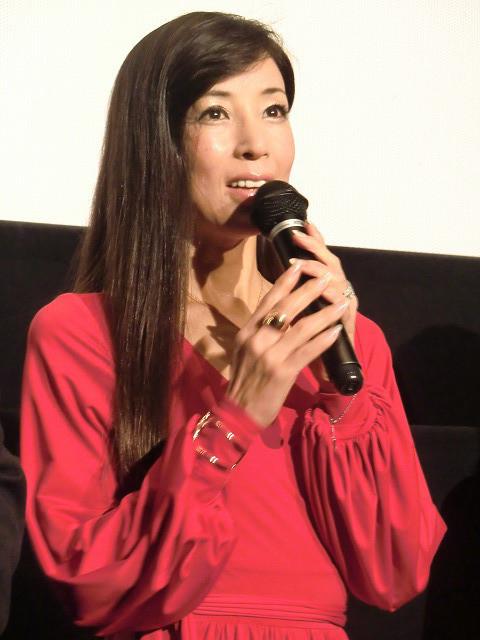 川島なお美、官能シーン演じる「チャイ・コイ」出演「最終関門は主人だった」 - 画像4