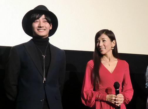 川島なお美、官能シーン演じる「チャイ・コイ」出演「最終関門は主人だった」
