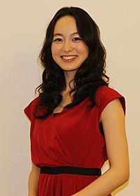 「かぐや姫の物語」声優を務めた朝倉あき「かぐや姫の物語」